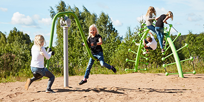commercial playground equipment for outdoor play areas hags