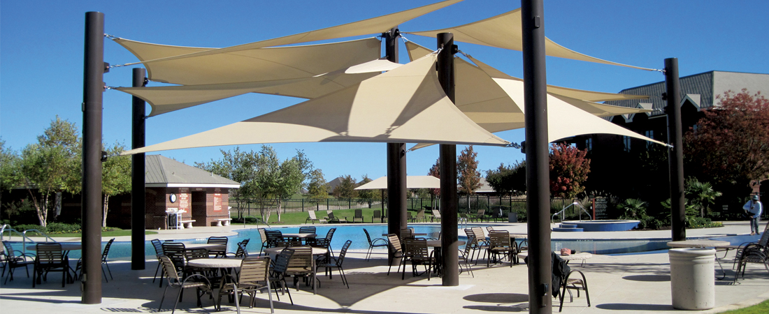 Protect Your Outdoor E With A Shade Structure